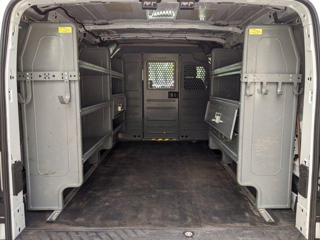 2015 Ford Transit 150, Upfitted Cargo Van #FKA10150 - photo 2