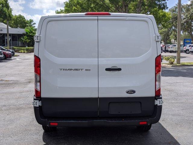 2015 Ford Transit 150, Upfitted Cargo Van #FKA10150 - photo 7