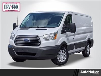 2015 Ford Transit 150, Upfitted Cargo Van #FKA10150 - photo 1
