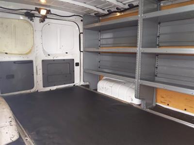 2015 Nissan NV2500 Standard Roof 4x2, Upfitted Cargo Van #FN802221 - photo 16