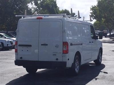 2015 Nissan NV2500 Standard Roof 4x2, Upfitted Cargo Van #FN802221 - photo 6