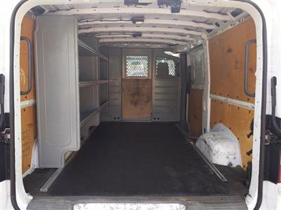 2015 Nissan NV2500 Standard Roof 4x2, Upfitted Cargo Van #FN802221 - photo 2