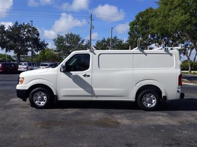 2015 Nissan NV2500 Standard Roof 4x2, Upfitted Cargo Van #FN802221 - photo 9