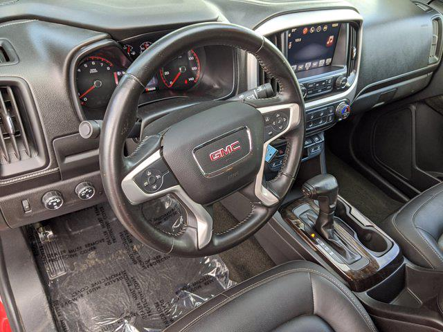2016 GMC Canyon Extended Cab 4x4, Pickup #G1105575 - photo 10