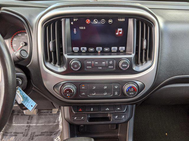 2016 GMC Canyon Extended Cab 4x4, Pickup #G1105575 - photo 13