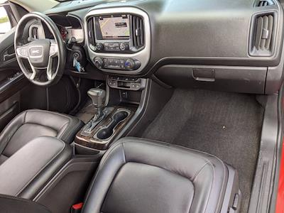 2016 GMC Canyon Extended Cab 4x4, Pickup #G1105575 - photo 20
