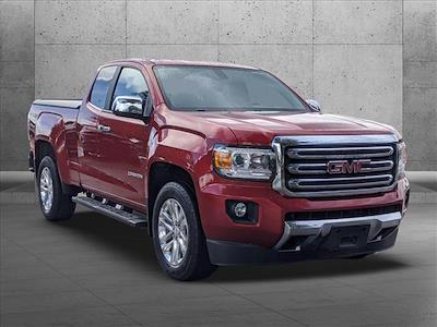2016 GMC Canyon Extended Cab 4x4, Pickup #G1105575 - photo 4