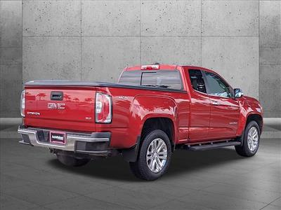 2016 GMC Canyon Extended Cab 4x4, Pickup #G1105575 - photo 6