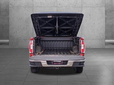 2016 GMC Canyon Extended Cab 4x4, Pickup #G1105575 - photo 7