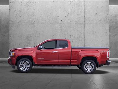 2016 GMC Canyon Extended Cab 4x4, Pickup #G1105575 - photo 9