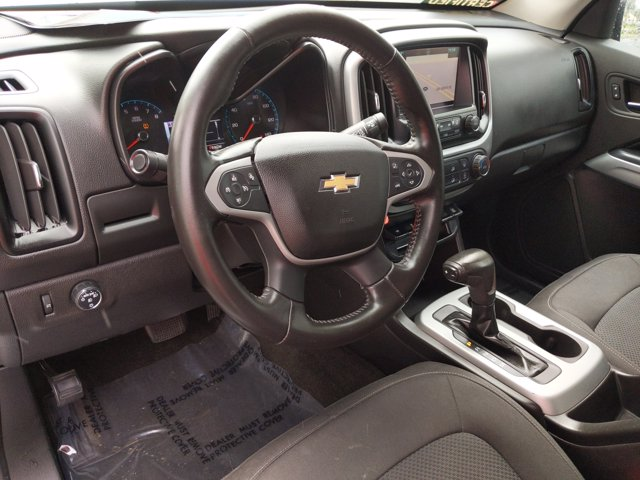 2016 Chevrolet Colorado Extended Cab 4x2, Pickup #G1117456 - photo 10