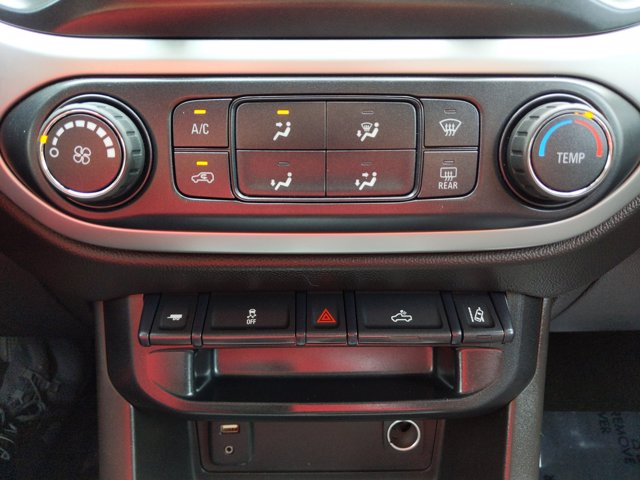 2016 Chevrolet Colorado Extended Cab 4x2, Pickup #G1117456 - photo 13