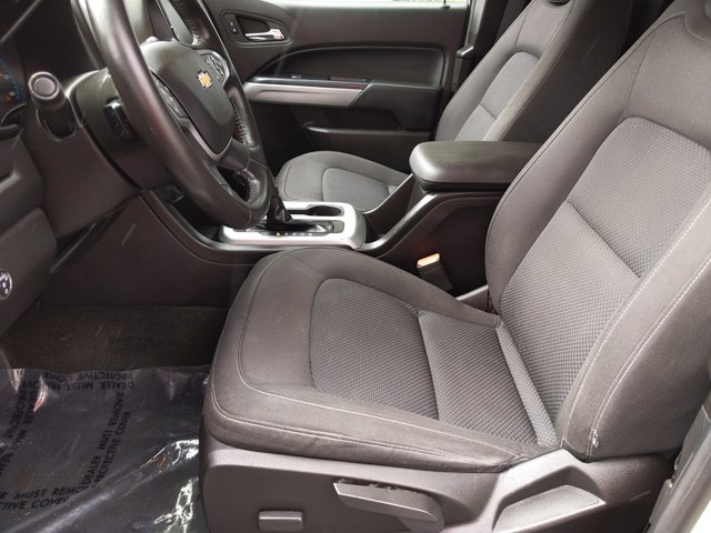 2016 Chevrolet Colorado Extended Cab 4x2, Pickup #G1117456 - photo 16