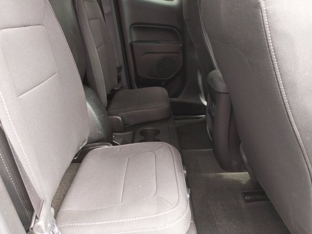 2016 Chevrolet Colorado Extended Cab 4x2, Pickup #G1117456 - photo 20