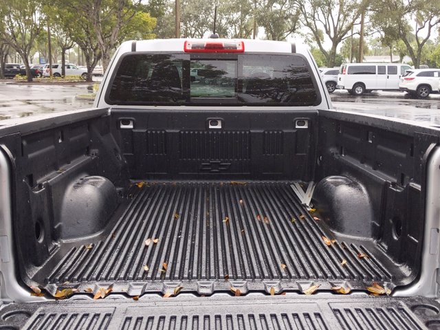2016 Chevrolet Colorado Extended Cab 4x2, Pickup #G1117456 - photo 7