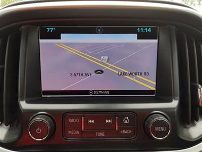 2016 Chevrolet Colorado Extended Cab 4x2, Pickup #G1117456 - photo 14