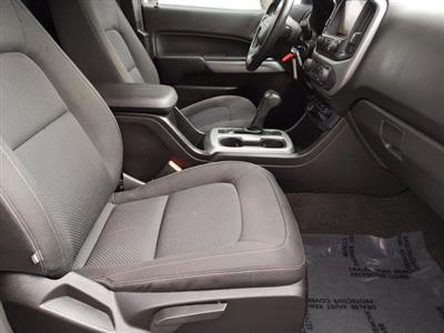 2016 Chevrolet Colorado Extended Cab 4x2, Pickup #G1117456 - photo 21