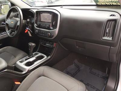2016 Chevrolet Colorado Extended Cab 4x2, Pickup #G1117456 - photo 22