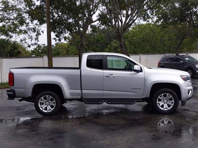 2016 Chevrolet Colorado Extended Cab 4x2, Pickup #G1117456 - photo 5