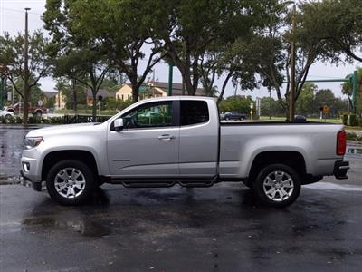 2016 Chevrolet Colorado Extended Cab 4x2, Pickup #G1117456 - photo 9