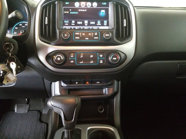 2016 Colorado Extended Cab 4x2, Pickup #G1135349 - photo 12