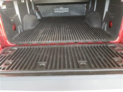 2016 Colorado Extended Cab 4x2, Pickup #G1135349 - photo 17