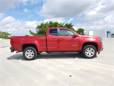 2016 Colorado Extended Cab 4x2, Pickup #G1135349 - photo 5