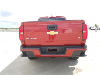 2016 Colorado Extended Cab 4x2, Pickup #G1135349 - photo 7