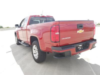 2016 Colorado Extended Cab 4x2, Pickup #G1135349 - photo 2