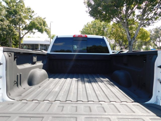 2016 Sierra 2500 Crew Cab 4x4, Pickup #GF252874 - photo 20