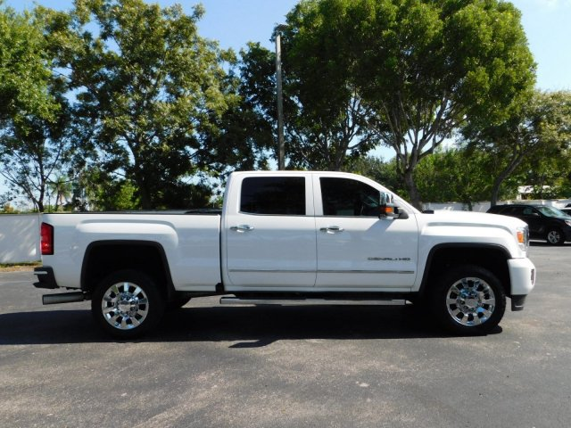 2016 Sierra 2500 Crew Cab 4x4, Pickup #GF252874 - photo 5