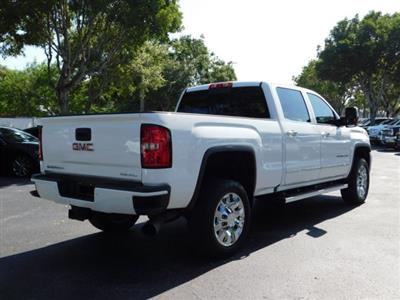 2016 Sierra 2500 Crew Cab 4x4, Pickup #GF252874 - photo 6