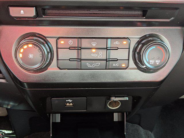 2016 Ford F-150 SuperCrew Cab 4x4, Pickup #GFA88481 - photo 13