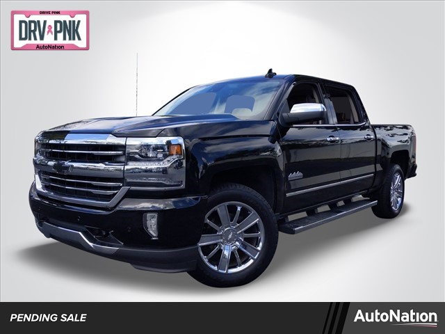 2016 Silverado 1500 Crew Cab 4x4, Pickup #GG129629 - photo 1