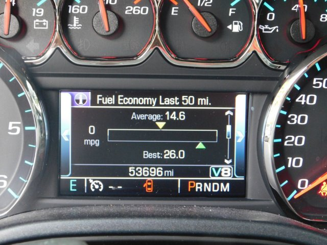 2016 Silverado 1500 Crew Cab 4x2,  Pickup #GG142598 - photo 10