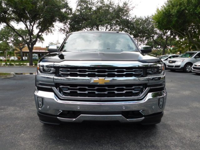 2016 Silverado 1500 Crew Cab 4x2,  Pickup #GG142598 - photo 3