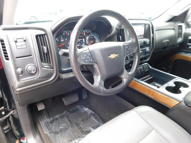 2016 Silverado 1500 Crew Cab 4x2,  Pickup #GG142598 - photo 9