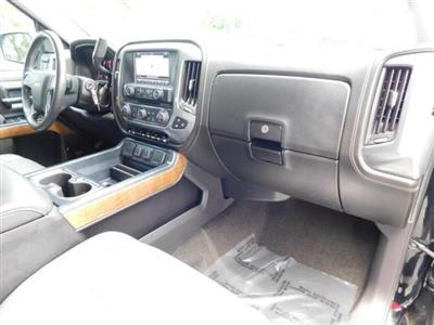 2016 Silverado 1500 Crew Cab 4x2,  Pickup #GG142598 - photo 20