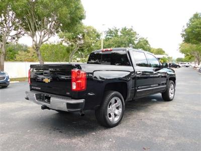 2016 Silverado 1500 Crew Cab 4x2,  Pickup #GG142598 - photo 6