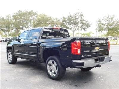 2016 Silverado 1500 Crew Cab 4x2,  Pickup #GG142598 - photo 2