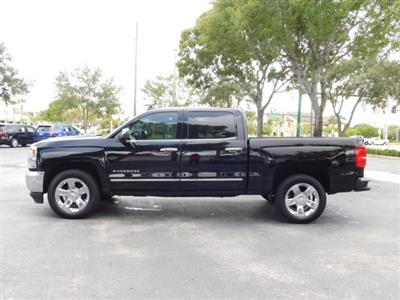 2016 Silverado 1500 Crew Cab 4x2,  Pickup #GG142598 - photo 8
