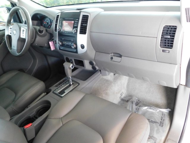2016 Frontier Crew Cab 4x2,  Pickup #GN743336 - photo 21