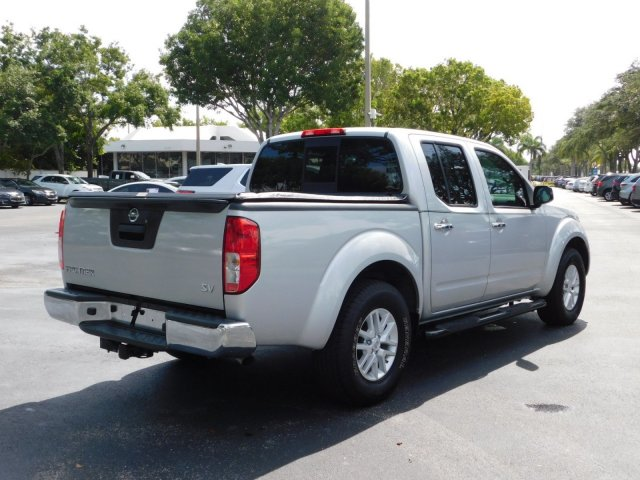 2016 Frontier Crew Cab 4x2,  Pickup #GN743336 - photo 6