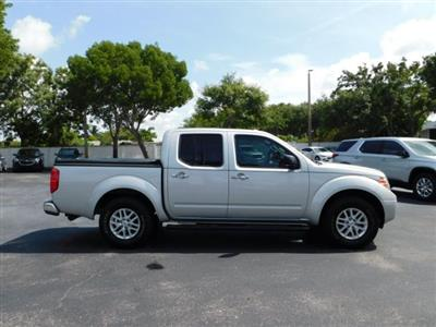 2016 Frontier Crew Cab 4x2,  Pickup #GN743336 - photo 5