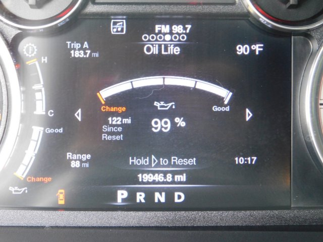2016 Ram 1500 Crew Cab 4x2,  Pickup #GS317291 - photo 10