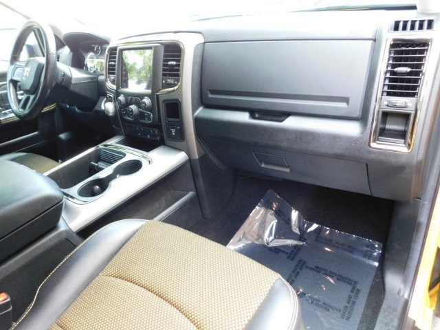 2016 Ram 1500 Crew Cab 4x2,  Pickup #GS317291 - photo 20