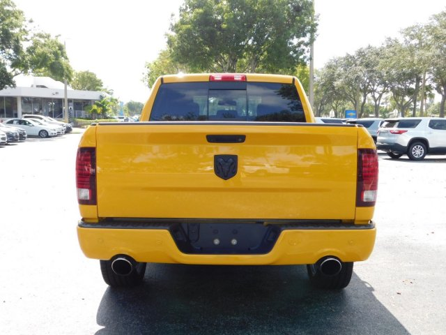 2016 Ram 1500 Crew Cab 4x2,  Pickup #GS317291 - photo 7