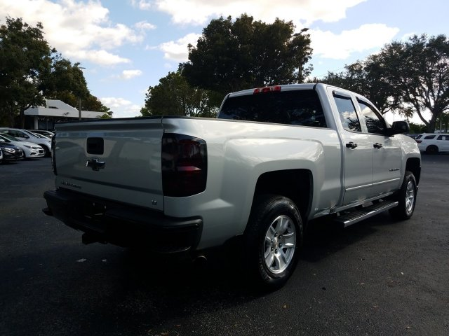 2016 Silverado 1500 Double Cab 4x2, Pickup #GZ388739 - photo 6
