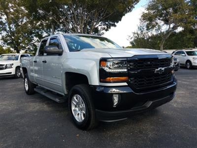 2016 Silverado 1500 Double Cab 4x2, Pickup #GZ388739 - photo 4