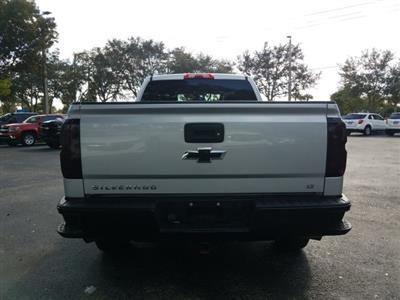 2016 Silverado 1500 Double Cab 4x2, Pickup #GZ388739 - photo 7